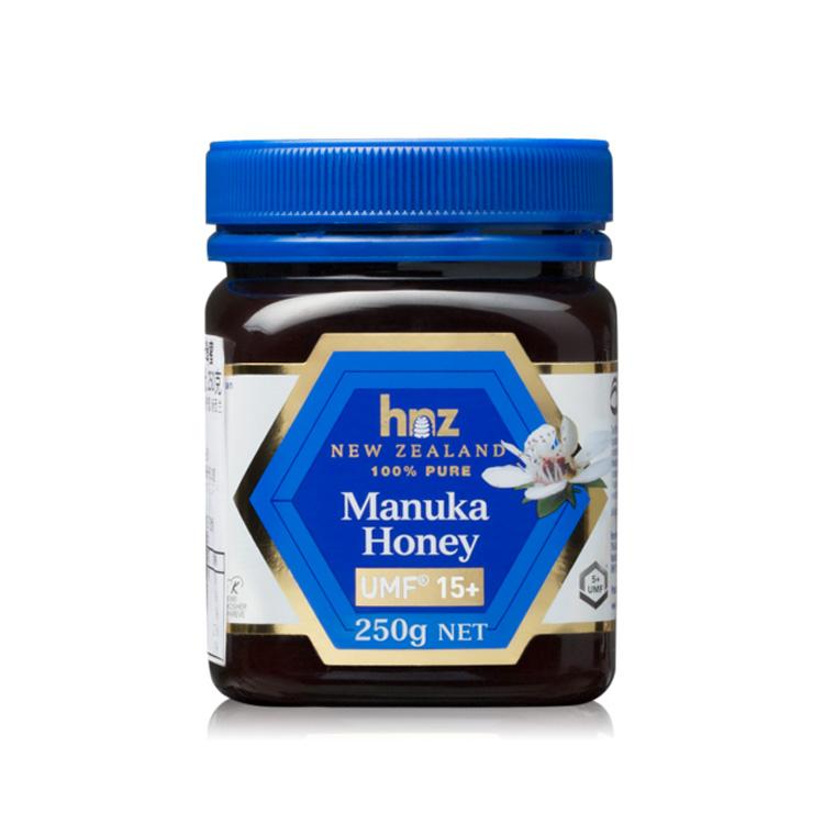 新西兰百年品牌HNZ赫纽珍 UMF15+麦卢卡蜂蜜 250g