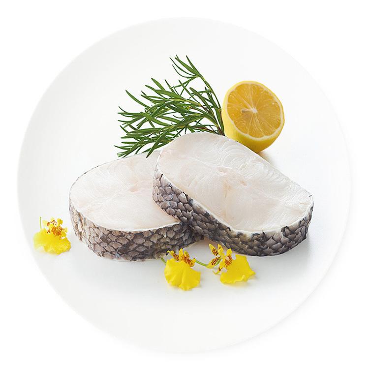 法国银鳕鱼400g/袋(1-2块)