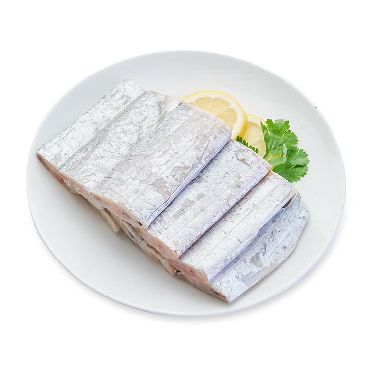 舟山野生带鱼(250-350g/条)500g/袋