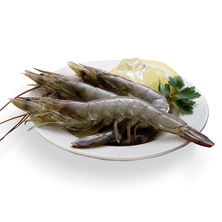 海里仙南美白对虾 500g(26-29只)