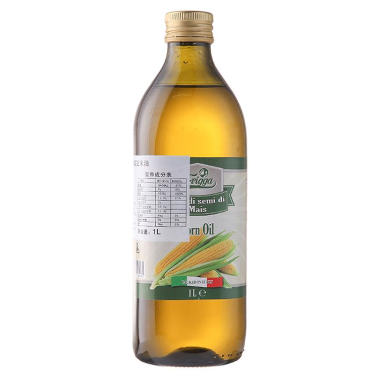 Frigga弗瑞嘉 意大利玉米油 1L