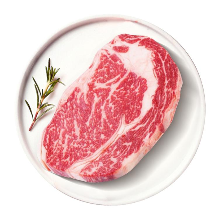 肉司令澳洲和牛眼肉M5牛排200g