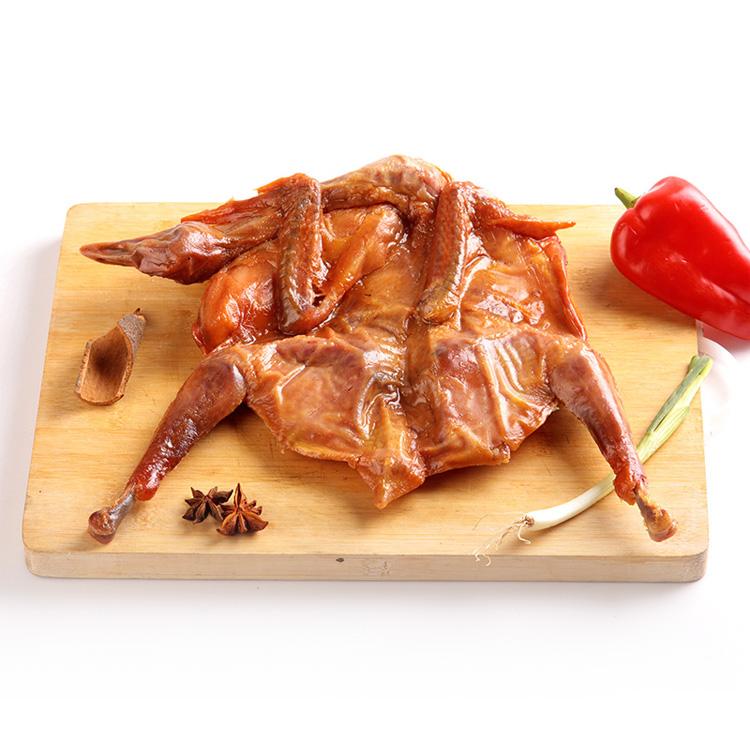 万有全腊香鸡700g