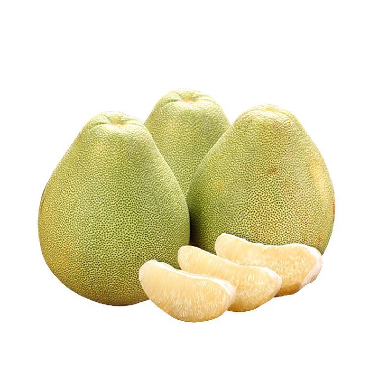台湾文旦柚2粒装 单果约300g左右