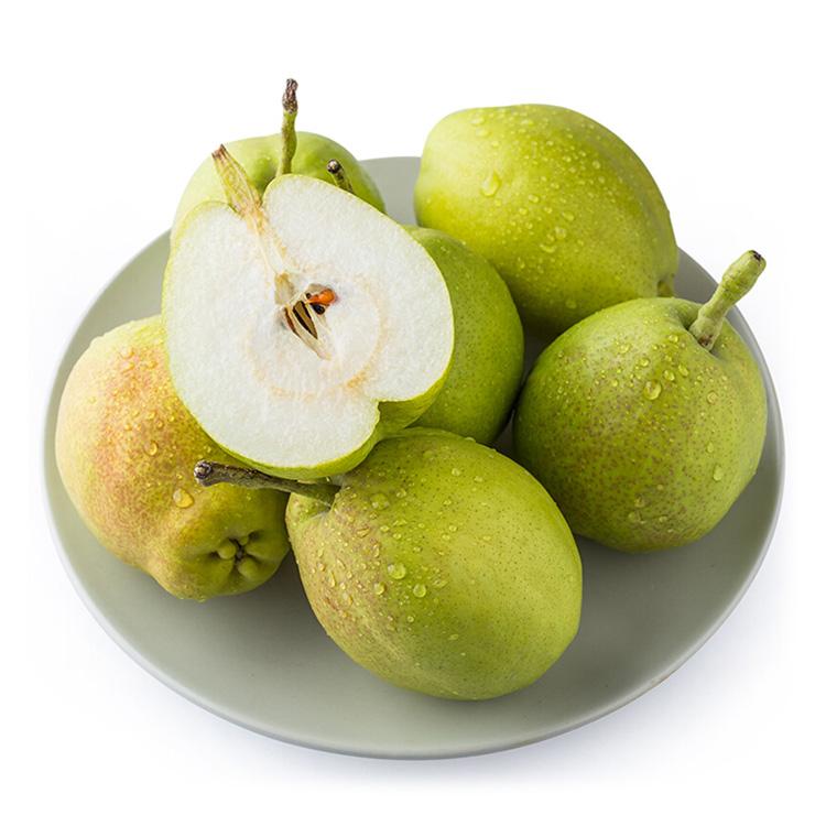 新疆香梨3kg26粒