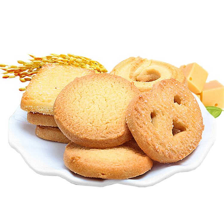 ZEK丹麦黄油曲奇饼干(进口)
