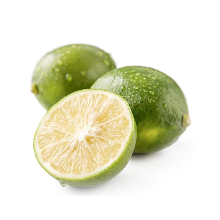 海南青柠檬 4只装