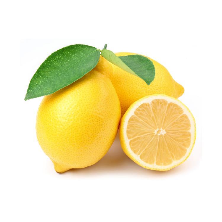 四川安岳柠檬 4粒装*2 (单果约80g)