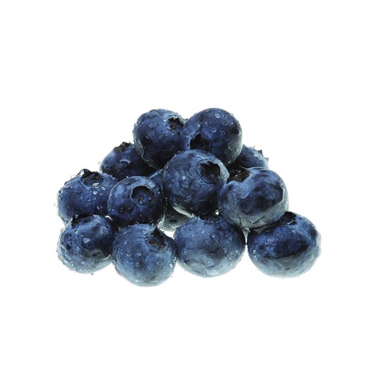 国产精选蓝莓 约125g/盒