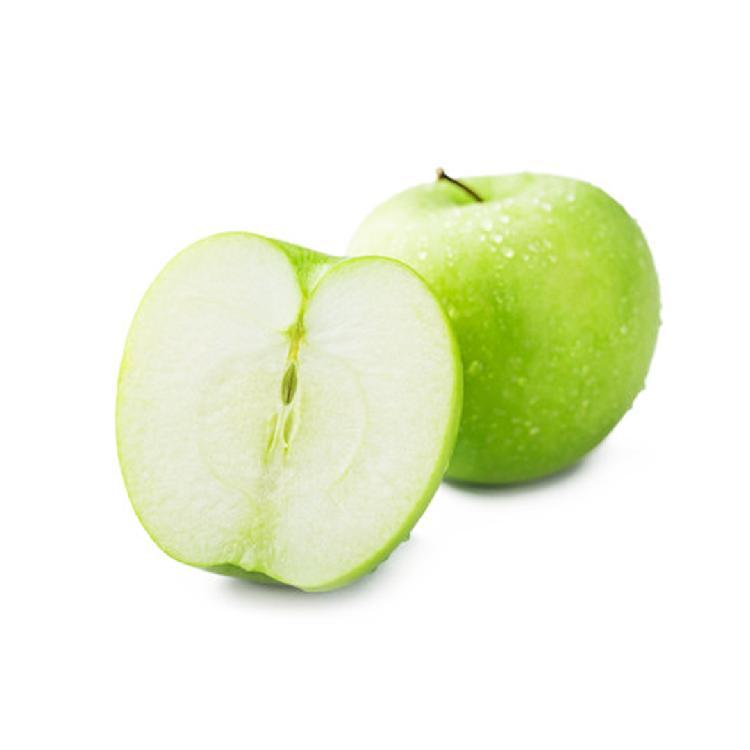 青苹果2粒装 2粒约500g