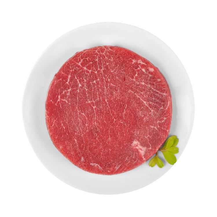 都市菜园 黑胡椒牛排 (调理牛排) 150g