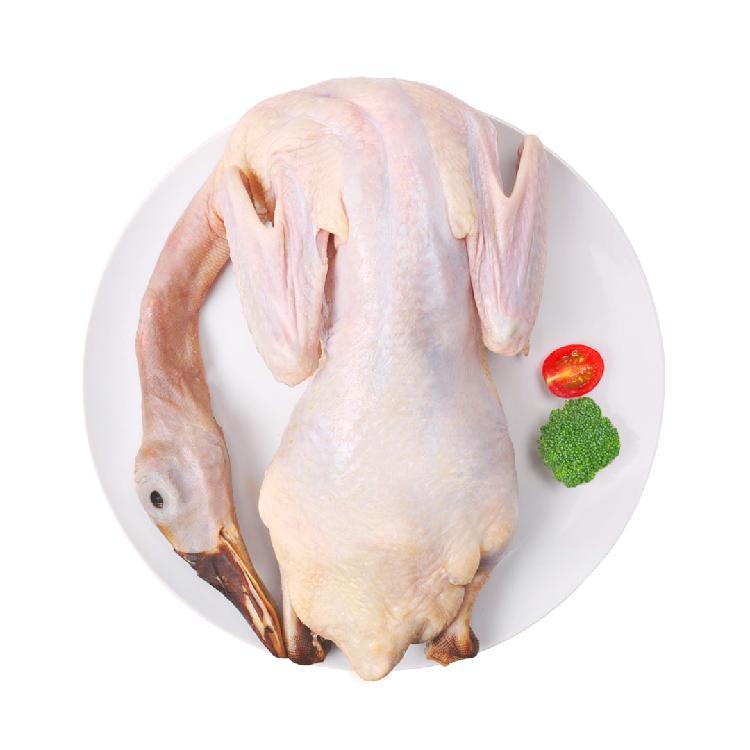 老杜鸭鸭 崇明麻鸭 1100g
