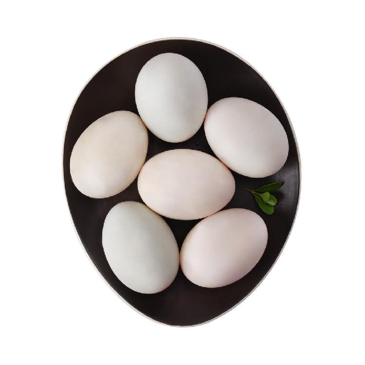 申扬 鲜鸭蛋 6枚装