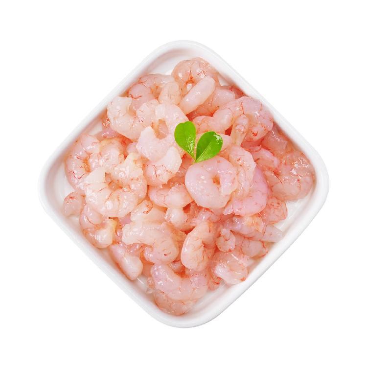 爱之鱼 野生红虾仁 200g