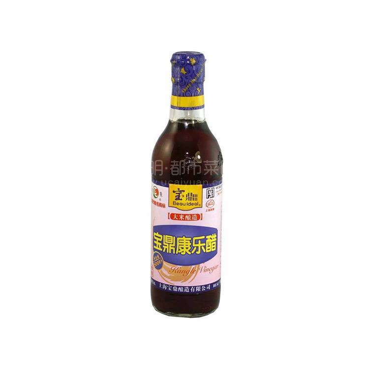 宝鼎 康乐醋 500ml