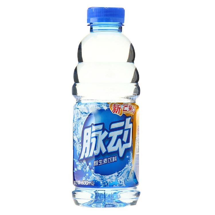 脉动 维生素饮料(芒果口味)600ml