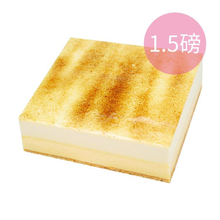 【4-5人份】INCAKE 女王芝士蛋糕/1.5磅