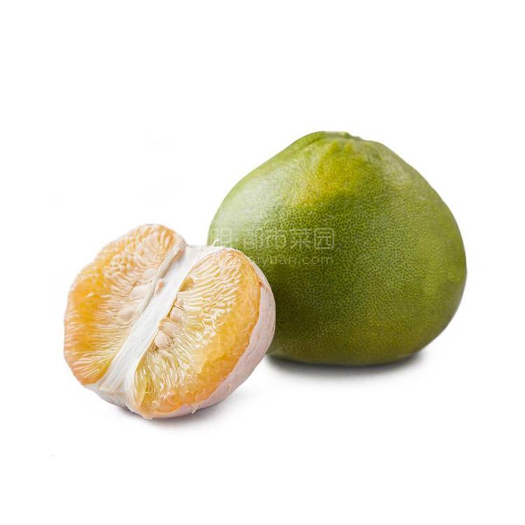 泰国蜜柚 2只装