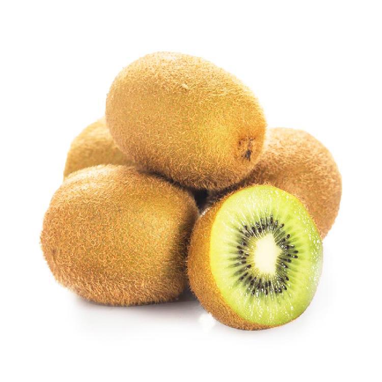 ZESPRI佳沛 新西兰绿果6粒装(单果约120g)