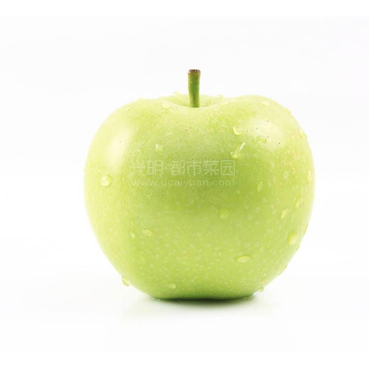 新西兰 青苹果4粒装/总重约650g