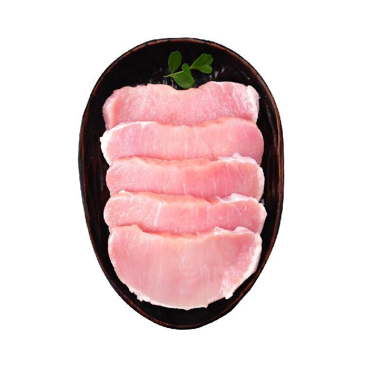 波拉瓦 猪去骨大排片 500g