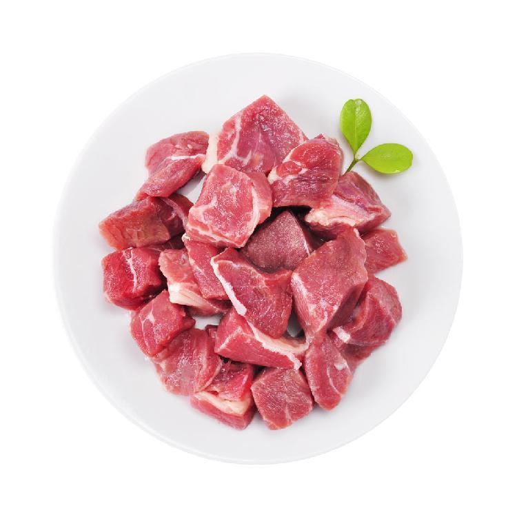 DA SHI 澳洲精选牛肉粒 200g