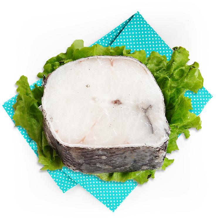 松盛堂 深海鳕鱼片200g