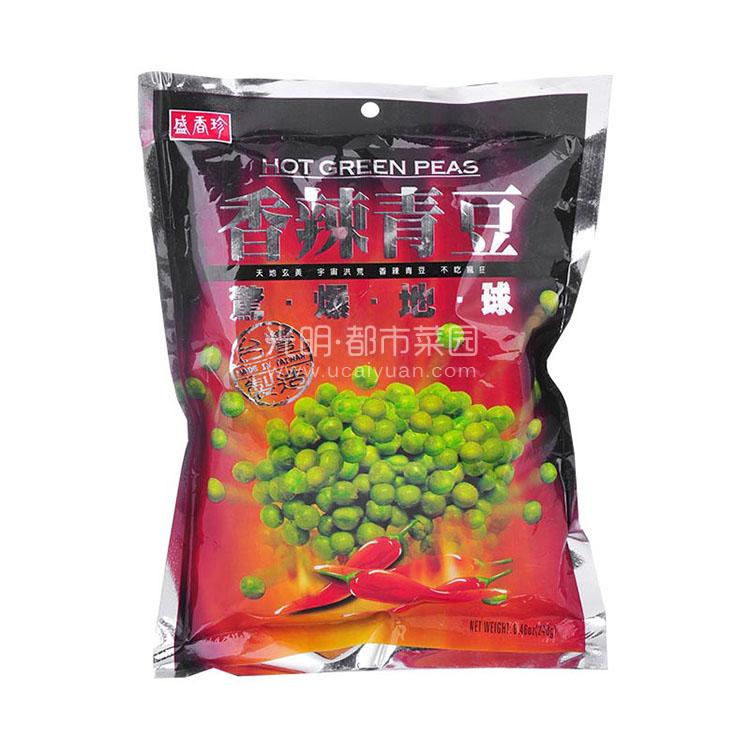 盛香珍 香辣青豆 240g