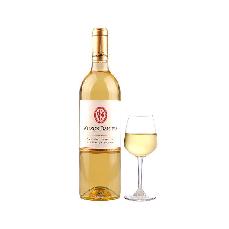 威尔逊丹尼尔斯 白苏维翁干白葡萄酒750ml