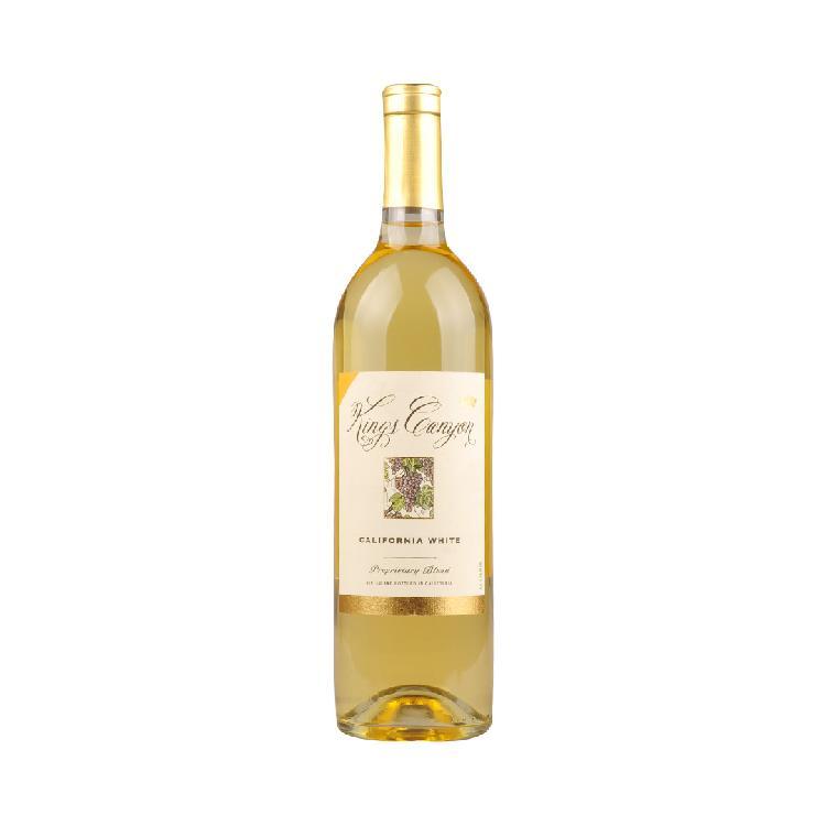 帝王峡谷 干白葡萄酒750ml