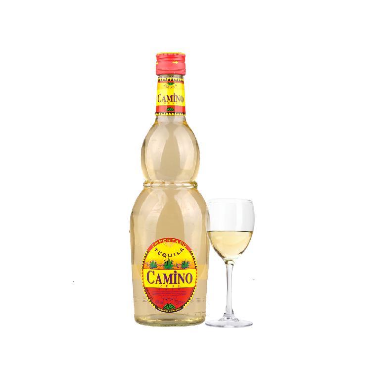 懒虫 金龙舌兰酒 750ml