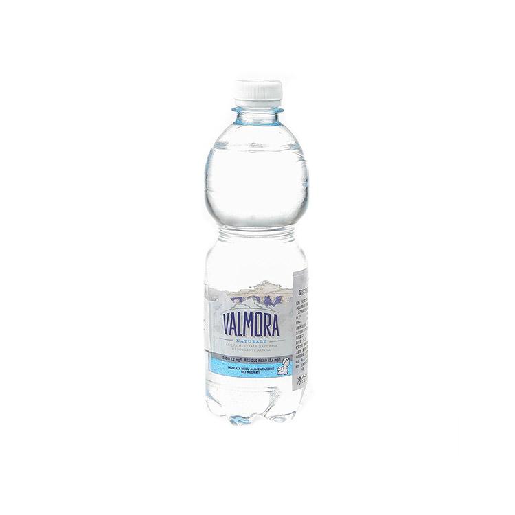 梵魔乐 阿尔卑斯山天然饮用水 500ml