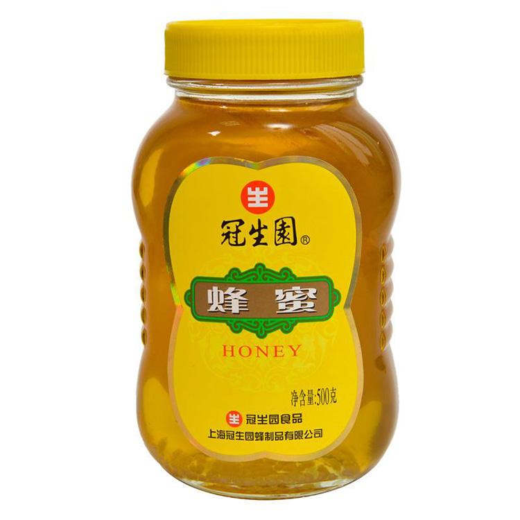 冠生园 蜂蜜500g