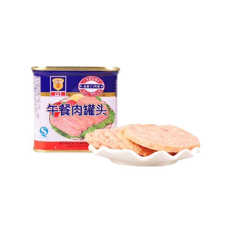 梅林 午餐肉340g